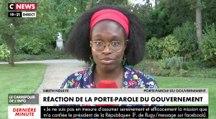 Sibeth Ndiaye, les homards et les kebabs - ZAPPING ACTU DU 17/07/2019