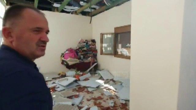 Shpërthen bombola e gazit në banesë, plagosen dy bashkëshortët