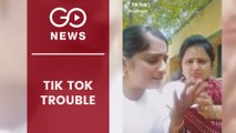 Municipal Workers Transferred Over TikTok Video