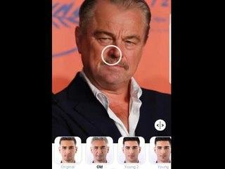 Face App Demo