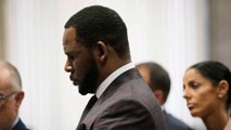 R. Kelly loses bid for freedom in court