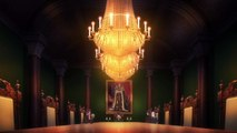 Lord El-Melloi II Sei no Jikenbo: Rail Zeppelin Grace Note Trailer