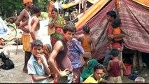 Nepal village community struggles to cope with floods