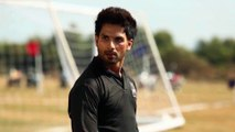 Shahid Kapoor being considered to reprise Nani's role in Jersey Hindi remake?
