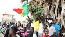 Sénégal, LES LIONS EN FINALE DE LA CAN