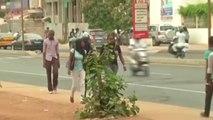 Afrique, CHANGEMENT DE STATUT DU NEPAD