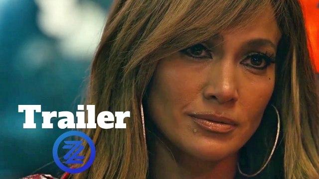Hustlers Trailer #1 (2019) Jennifer Lopez, Cardi B Drama Movie HD