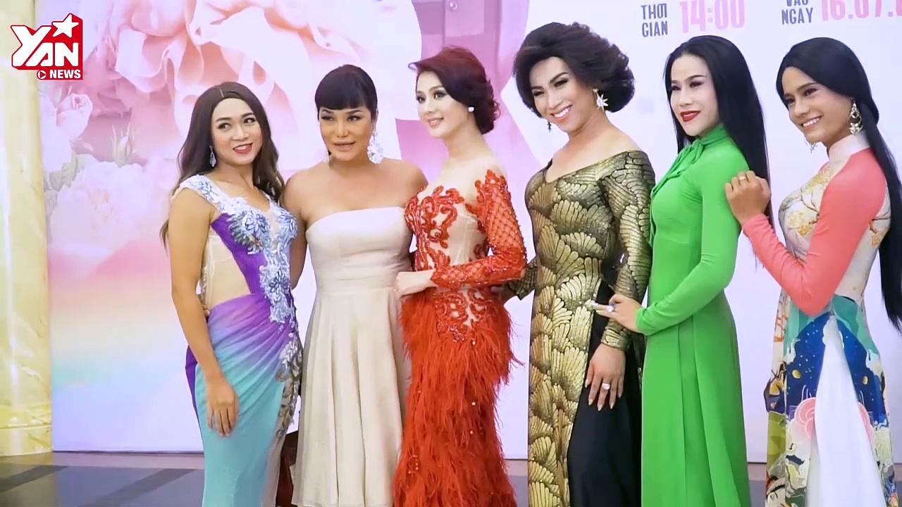 Lâm Khánh Chi đầu tư  tổ chức đám cưới cho cộng đồng LGBT