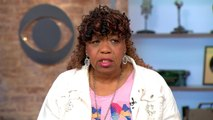 """Eric Garner's mother calls on Mayor Bill de Blasio to """"step up"""" and fire officer involved in son's death"""