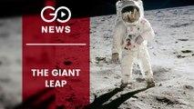 Apollo 11: Heroes On The Moon