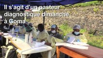 Ebola en RDC: branle-bas de combat à Goma