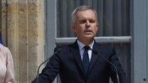 De Rugy : « Une erreur regrettée et payée au prix le plus élevé et le plus cruel »