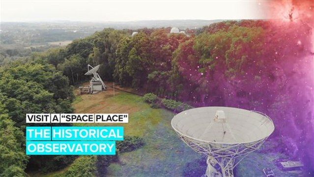 """Visit a """"Space Place"""": Poland's historical Observatory"""