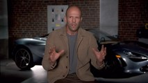 'Hobbs And Shaw': Jason Statham