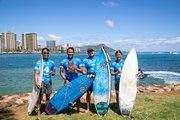 HIC KAILUA WINS HAWAII OAKLEY® SURF SHOP CHALLENGE REGIONAL QUALIFIER