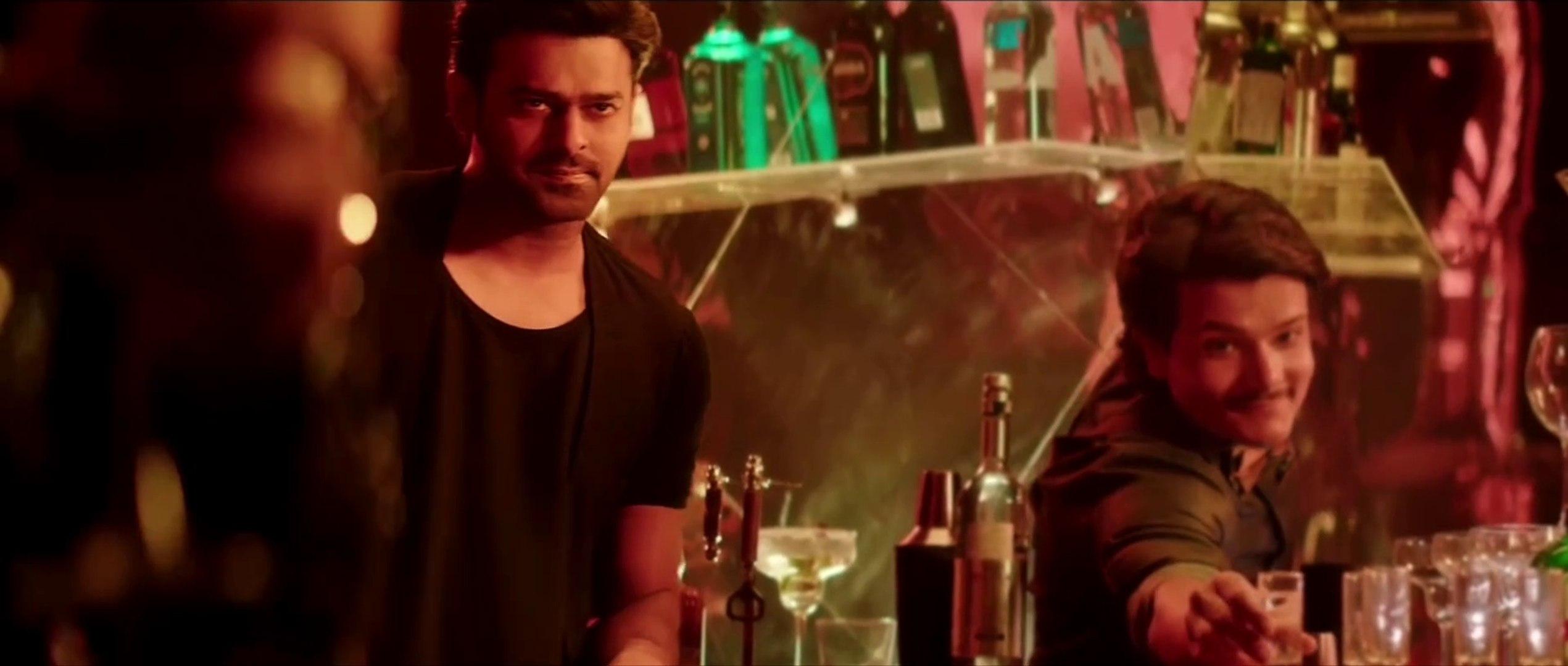 Guru Randhawa: Man Moh Liya | saaho Movie New Song | Prabhas & Shraddha Kapoor | Guru Randhawa N