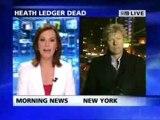 Nine Australia - Australia Wakes Up to Heath's Death