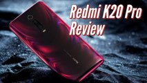 Redmi K20 Pro Review: Is it really a flagship killer?