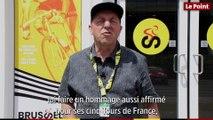 Antoine Vayer : « Merckx a présenté le docteur Ferrari à Armstrong »