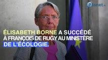 Le patrimoine d'Elisabeth Borne, nouvelle ministre de l'écologie