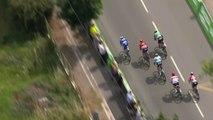 Tour de France 2019 - Viviani règle le peloton au sprint intermédiaire