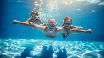 The Many Ways Swimming Pools Can Make You Sick