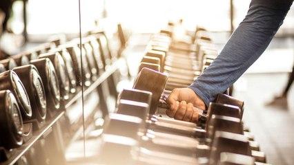 5 Gym Etiquette Tips