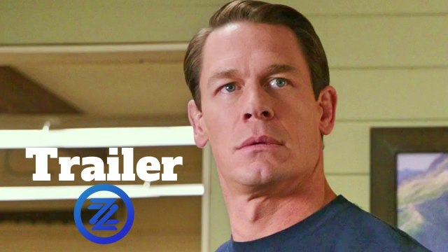 Playing with Fire Trailer #1 (2019) John Cena, Judy Greer Comedy Movie HD