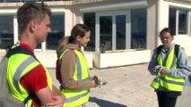 Propreté des plages : à Martigues, aucune excuse