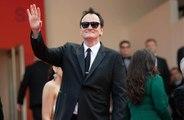 Quentin Tarantino says Star Trek will be 'last' film