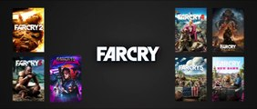 UPlay + Liste des jeux