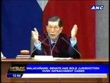 PNoy dares Corona: Bare dollar accounts
