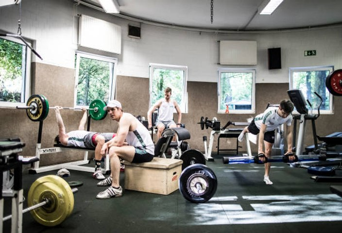 5 Common Sens Tips for the Gym