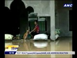 Zambo del Norte villages submerged in floods