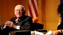 The life and legacy of former Supreme Court Justice John Paul Stevens