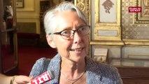 « Je ne découvre pas ce ministère » déclare Elisabeth Borne, la nouvelle ministre de la Transition écologique