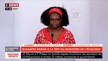Le lapsus sur l'affaire de Rugy qui déclenche le fou rire de Sibeth Ndiaye, la porte-parole du gouvernement, en pleine conférence de presse