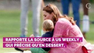 Anniversaire du prince George : Ce que Kate Middleton et le pr...