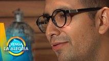 El Capi es fiel a su esencia humorística. | Venga La Alegría