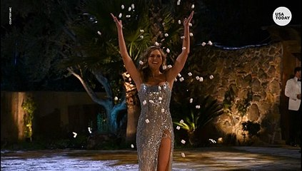 The-Bachelorette : Season 15 Episode 11 - ABC