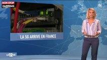 Arrivée de la 5G en France : Découvrez ce qui va changer (vidéo)