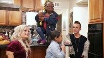 'Little Women- La' Season 8, Episode 10 Exclusive Clip