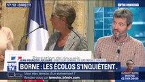 """Elisabeth Borne à l'Écologie: le directeur de Greenpeace France se dit """"très sceptique sur sa capacité à faire mieux que ses prédécesseurs"""""""
