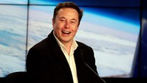 Elon Musk Gives First Glimpse of His Brain-Reading Venture