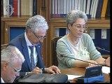Roma - Audizioni su retribuzione minima oraria (17.07.19)