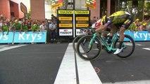 Tour de France 2019 : Caleb Ewan s'impose sur le fil !