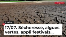 Le Tour de Bretagne en 5 infos - 17/07/19