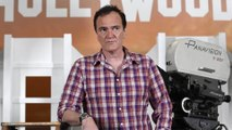 Quentin Tarantino keeps film sets loose with regular cocktail parties
