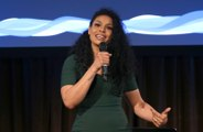 Multi-Platinum Singer Jordin Sparks Teams Up to Help Kids Learn to Swim