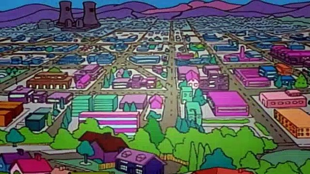 The Simpsons Season 9 Episode 24 Lost Our Lisa